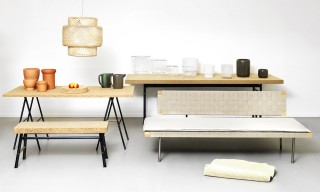 IKEA Introduce the Sinnerlig Collection at Stockholm Design Week