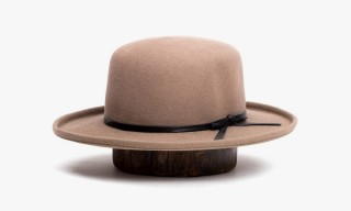 Knickerbocker MFG Release a New Series of USA-Made Felt Hats