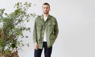 Calm Classics from Markaware for Spring/Summer 2015