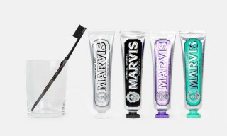 Second Look | The Mystery of Marvis Toothpaste