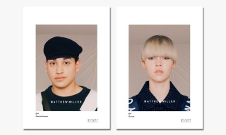 Matthew Miller Spring/Summer 2015 Campaign – British Youth