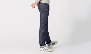 3 New Small Batch Jean Styles from Noble Denim