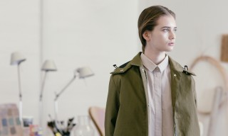 Norse Projects Debut an Impressive Fall/Winter 2015 Womenswear Line