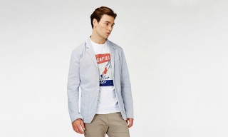 First Look | Penfield Spring/Summer 2015