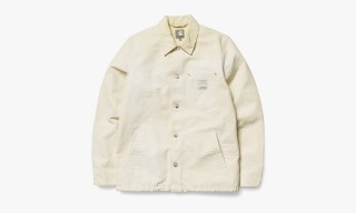 """Putty"" – A Clean Workwear Collection from Carhartt & Slam Jam"