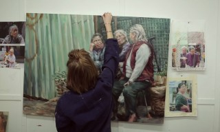 """Beneath the Clothes – The Stories of """"Barbour People"""""""