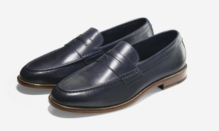 Cole Haan & Todd Snyder Spring/Summer 2015 Shoe Collaboration