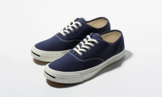 Journal Standard Update the Converse Jack Purcell Sneaker