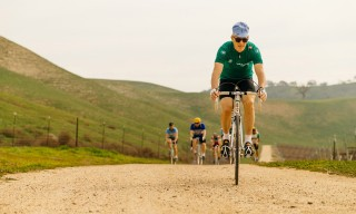 Italian Vintage Cycling Race Eroica to Ride California this April