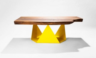 "See the Variable ""WiVes'"" Table by New York's J.S. Nero"