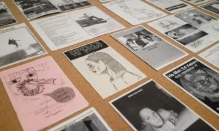 Recap   The LA Art Book Fair by Printed Matter, Little Tokyo