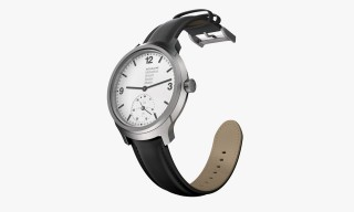 Mondaine to Launch the First Ever Swiss-Made Smartwatch