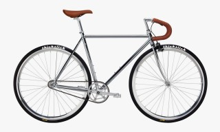 "Affordable Pure Fix ""Pro Series"" Single-Speed Bicycles"
