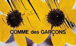 20 Years of Comme des Garçons Curated by London Gallery Live Archives