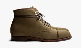 Pre-Order the Latest Alden for Leffot Boots