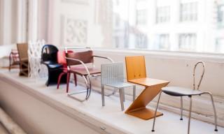 Inside Bezar's Creative Design Office in New York