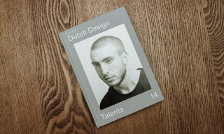 "Fontanel Magazine Releases First Book, ""Dutch Design Talents"""