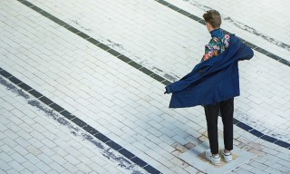 END. Spring/Summer 2015 Lookbook – Around the City Pool