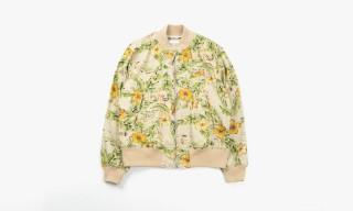 Engineered Garments Spring/Summer 2015 Aviator Jacket in 5 Shades