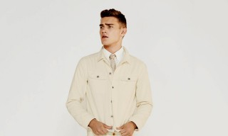 A Stay at Home Spring/Summer 2015 from GANT Rugger