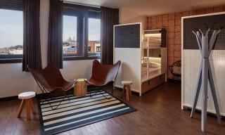 Generator Paris Redfines the European Hostel Experience