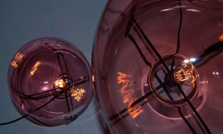 "Pulpo & Sebastian Herkner Create ""Aurora"" Oda Lamps for Gestalten"