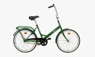 Finland's Helkama Updates the 1965 Jopo Bike