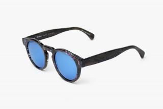 illesteva launch eco friendly eyewear collection selectism