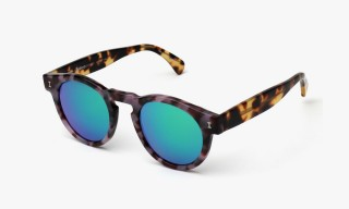 Illesteva Launch Eco-Friendly Eyewear Collection