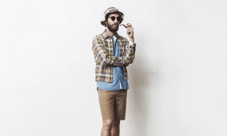 Old Joe & Co. Spring/Summer 2015 – Across the Vintage Spectrum