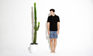 Onia Spring/Summer 2015 – Simplified Basics