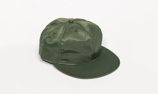"""PAA Create """"PA-1"""" Bomber Style Caps Exclusively for Gentry"""