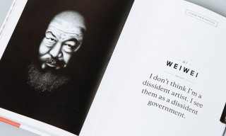 Ai Weiwei, Harmony Korine & More Offer Life Advice in New Book