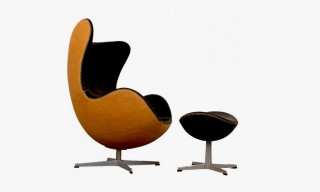 Parabellum Offer Custom Bison Leather Chairs