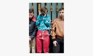 "J.W. Anderson Works with Larry Clark on New Book, ""The Smell of Us"""