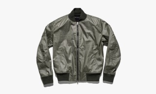 CADET Flight Collection – Lightweight Outerwear for Transitional Weather