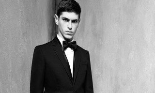 Givenchy to Release a Second Tuxedo Capsule