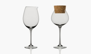 Calici Caratteriali by Gumdesign – Wine Glasses with Human Personality