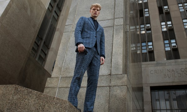 First Look | Haspel Fall/Winter 2015 Preview