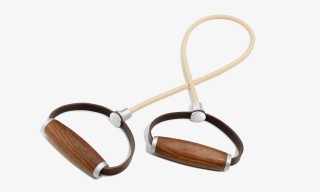 Introducing Germany's Hock Design, Maker of Luxury Fitness Gear