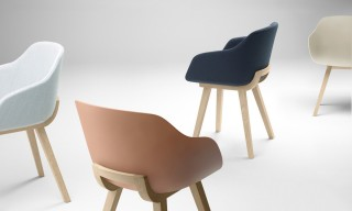 Kuskoa Bi – The World's First Bioplastic Chair