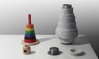Introducing Marble Product & Furniture Designer Moreno Ratti