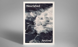 "Look Inside Wellness Magazine ""Nourished Journal"" Issue #2"