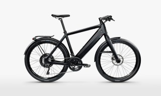 Stromer Integrates Bluetooth, GPS and GSM Systems in the ST2 Electric Bike