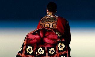 NIGO & Shochiku to Release a Kabuki-Inspired Collection for UNIQLO
