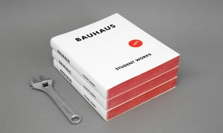 "The ""Bauhaus Student Works"" Camouflage Book by Louis De Belle"