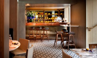 "Inside London's ""Belgraves"" – A Thompson Hotel"