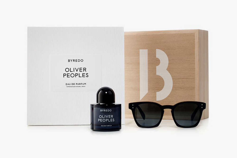 0528390a2d NEW  Byredo Oliver Peoples EDP (Byredo + Oliver Peoples Collab)