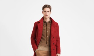 GANT Rugger Heads to Sonoma Valley for Fall/Winter 2015