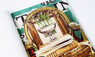 "Inside Rizzoli's ""Georg Jensen: Reflections"" Book"